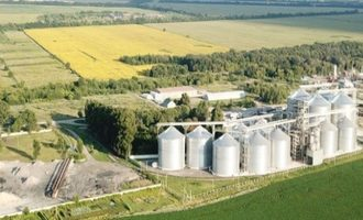 Ebrd grain alliance group operates a network of grain silos in northern ukraine photo cred ebrd