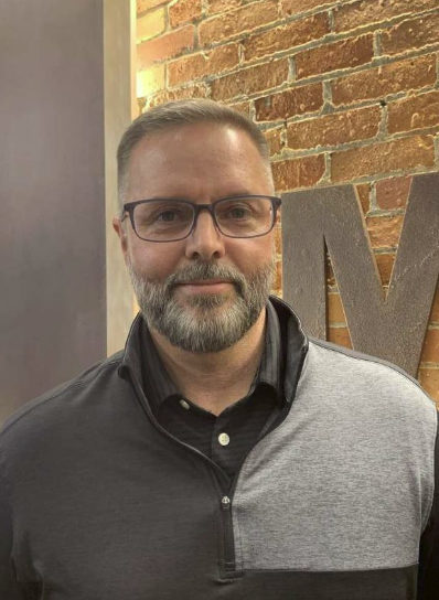Steve Adams director of Milling ops Mennel Milling