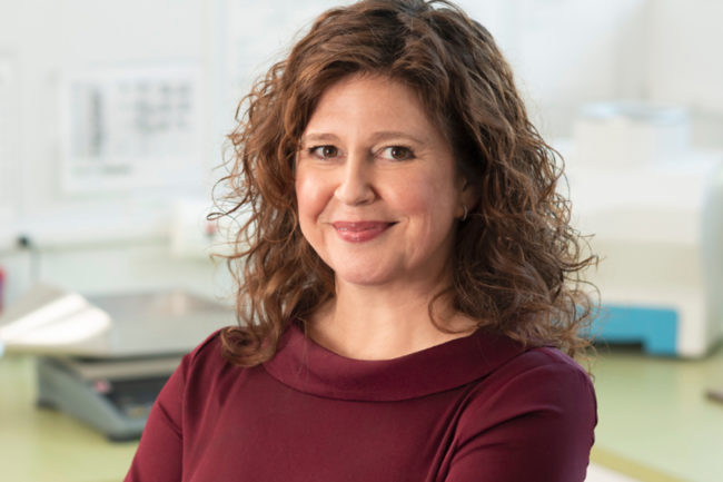Angie Goldberg Ardent Mills Chief Growth Officer