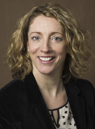 Olivia Nelligan CHS CFO