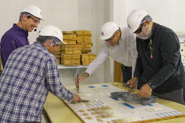 KSU IAOM flour milling course