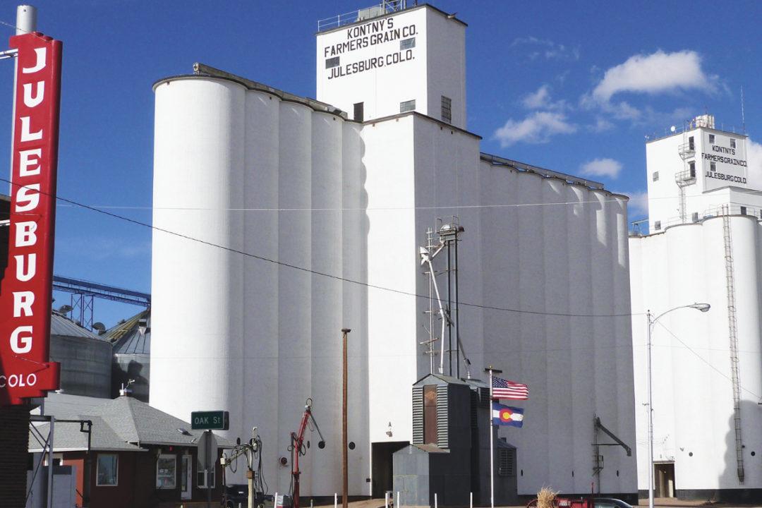 Farmers Grain Co.