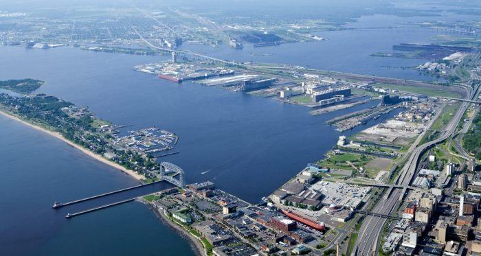 Port of Duluth-Superior