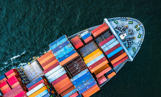 Shipping trade photo cred adobe stock e