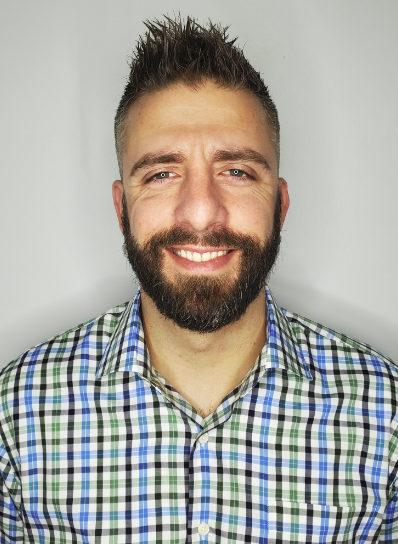 Dustin Mariman