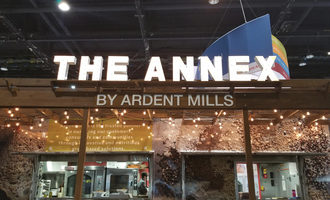 Theannexsign lead