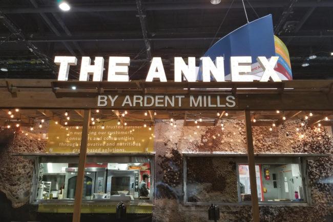 Ardent Mills The Annex