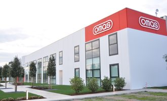 Omas headquarters