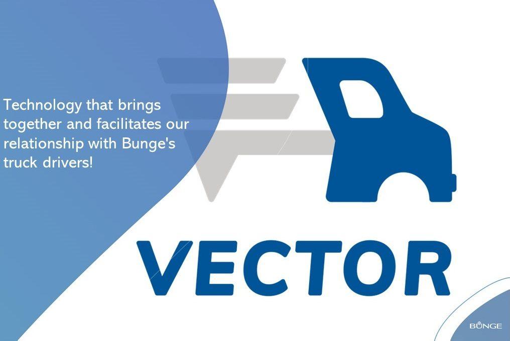 Bunge Vector app