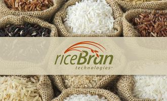 Ricebrantechnologies e