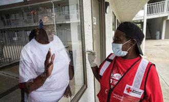Wilbur ellis donation to red cross during covid19 photo cred wilbur ellis e