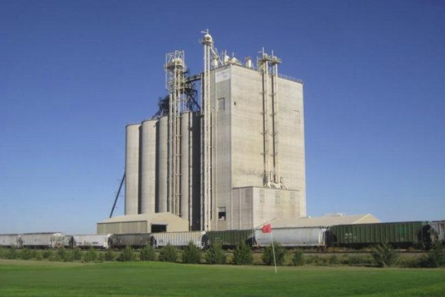 Seaboard mill