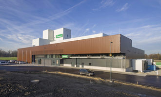Biomin premix production facility in austria photo cred biomin e