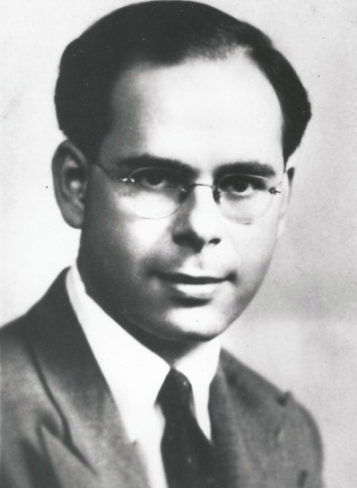 Herbert Max Fraenkel, inventor and engineer