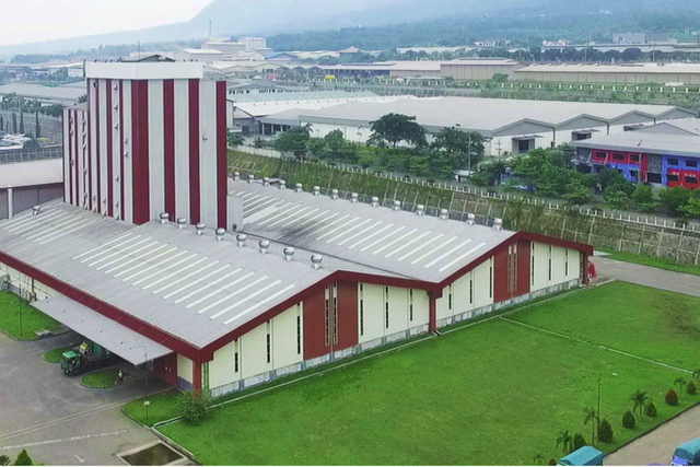 Deheus de heus animal nutrition completed its purchase of neovia indonesia photo cred deheus e