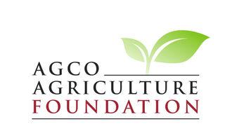 Agco agco agriculture foundation logo photo cred agco e