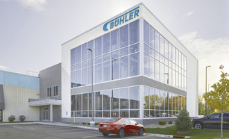 Buhler food application center in minneapolis minnesota us photo cred buhler