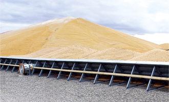 Gsi grain pile