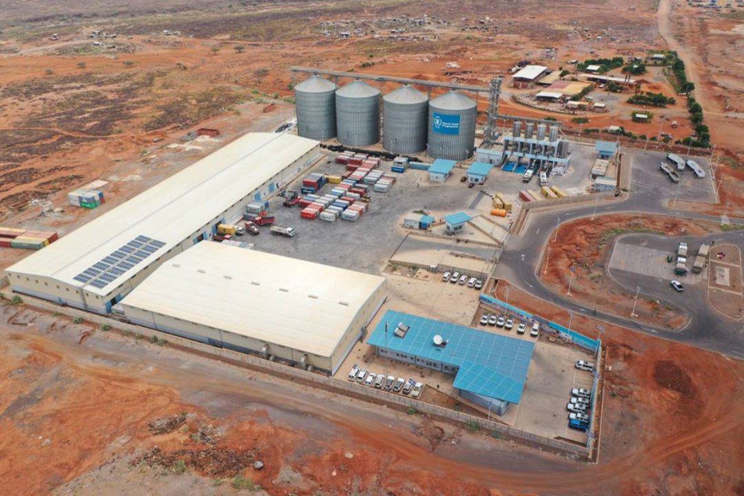 Mulmix Djibouti