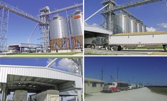 South louisiana rail facility to develp rice mill photo cred south louisiana rail facility e