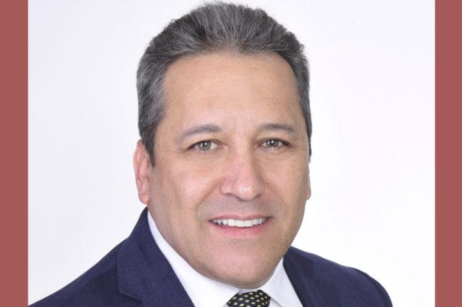 Gerardo Quintero Wilbur-Ellis Nutrition VP