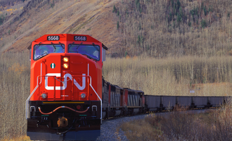 Cn cn train in alberta photo cred cn e