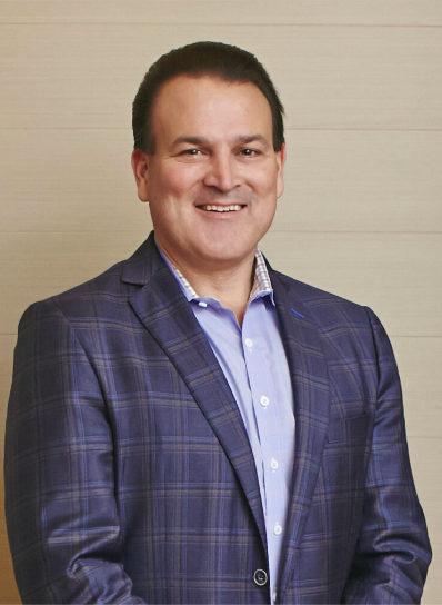 LDC CEO