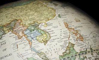 Southeast asia map adobestock 253567 e