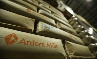 Ardent mills retail bags photo cred ardent mills e