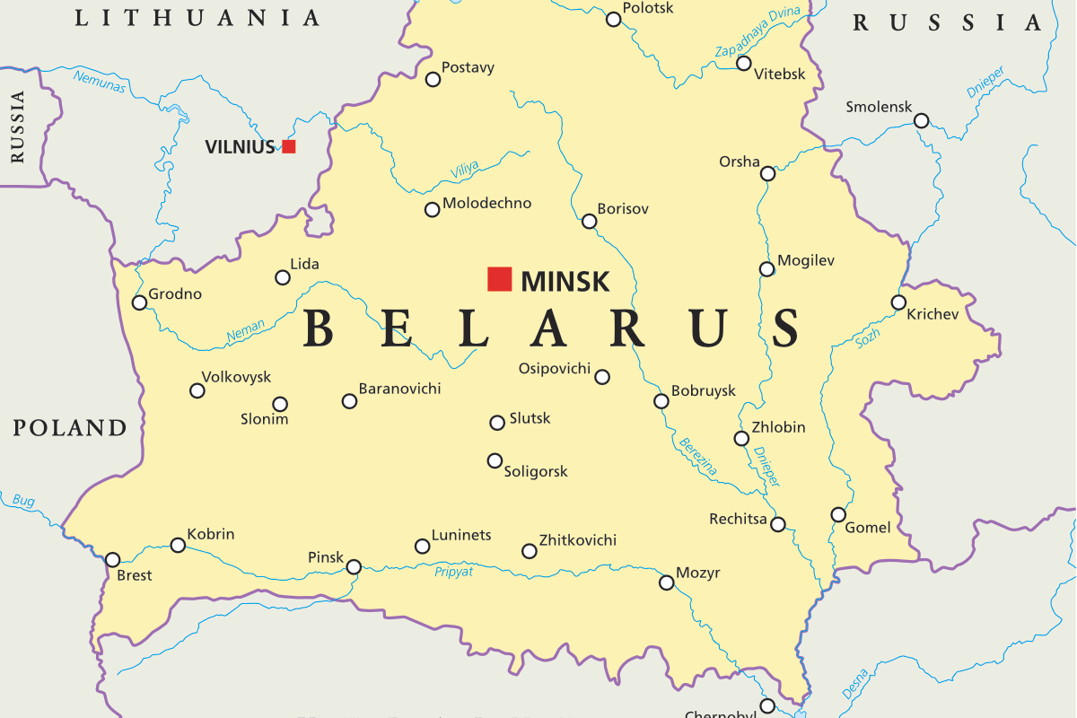 Picture of: Good Weather Boosts Belarus Grain Output 2020 08 13 World Grain