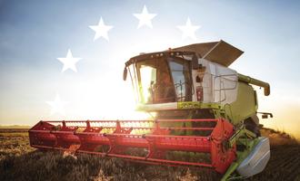 Big changes for eu agriculture weat harvest aug e