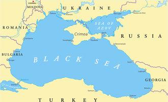 Black sea map adobestock 162260379 e