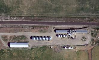 Pardue grain pardue grain elevator cut bank montana us photo cred google earth e1