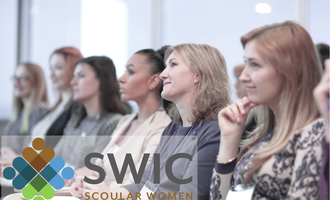 Scoular scoular women influencing culture logo cred scoular e