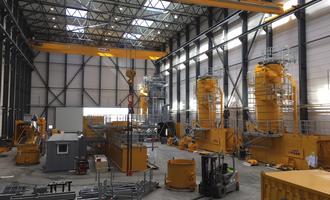 Vigan production facility in belgium photo cred vigan e