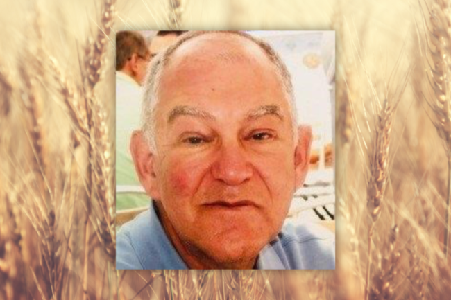 Stuart Zimmerman former Cahokia Flour Mills CEO