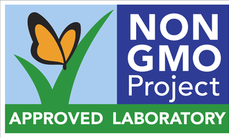 Envirologix non gmo project lab approved photo cred envirologix e