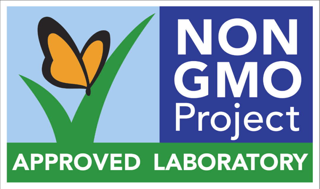 NON GMO verification