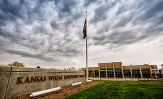 Kansas wheat innovation center photo cred kansas wheat innovation center