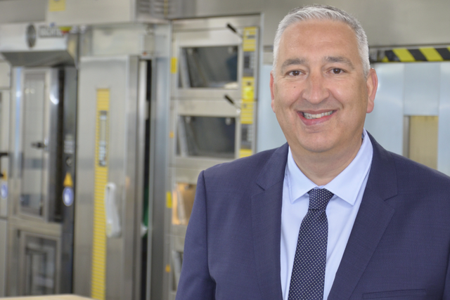 Muhlenchemie peter steiner global head of business unit photo cred muhlenchemie e