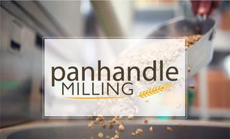 Panhandle hereford press image