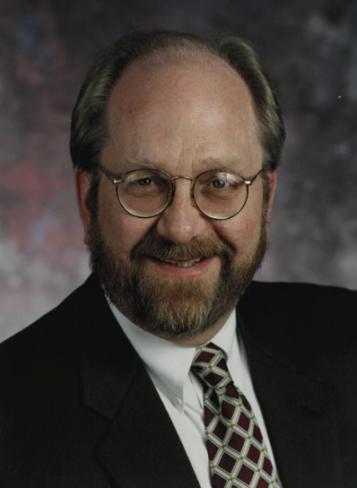 Steve Kopperud former staff member of AFIA