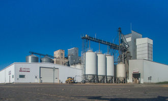 Anchor ingredients grain facility photo cred anchor ingredients e