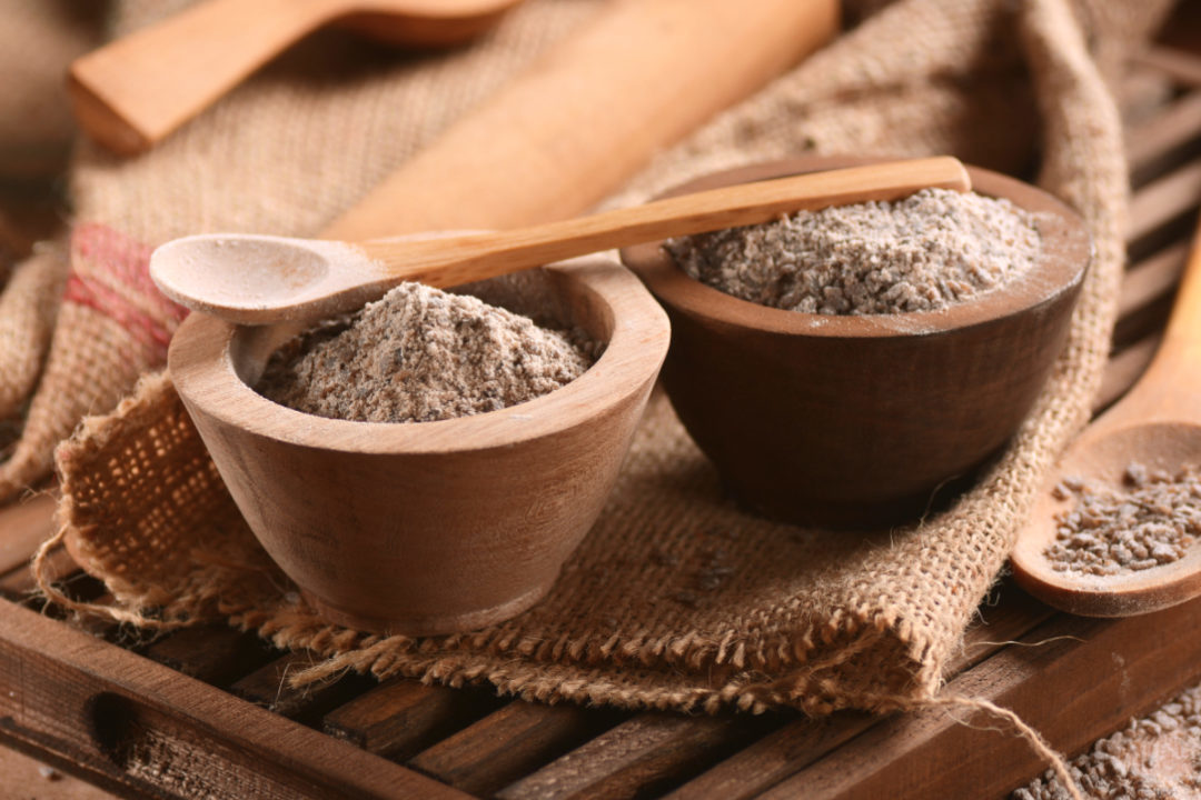 cereals grain
