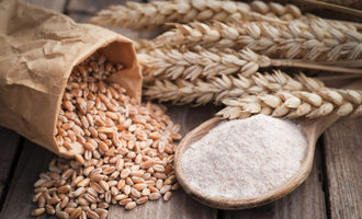 Flour exports projected to rise wheat flour photo cred adobe stock e