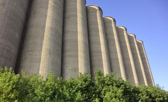 Grain silos adobestock 102352287 e