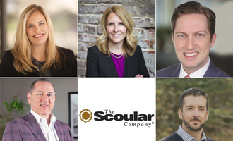Scoular appoints five new officers photo cred scoular e