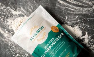 Bay state flour flourish flour photo cred bay state milling e