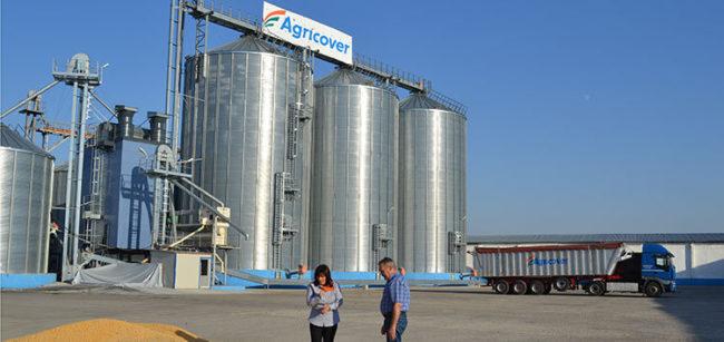 Agricover SA facility