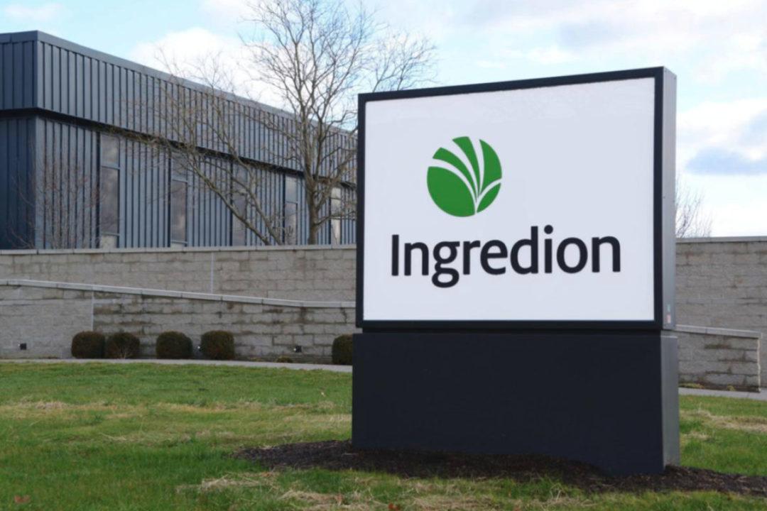 Ingredion